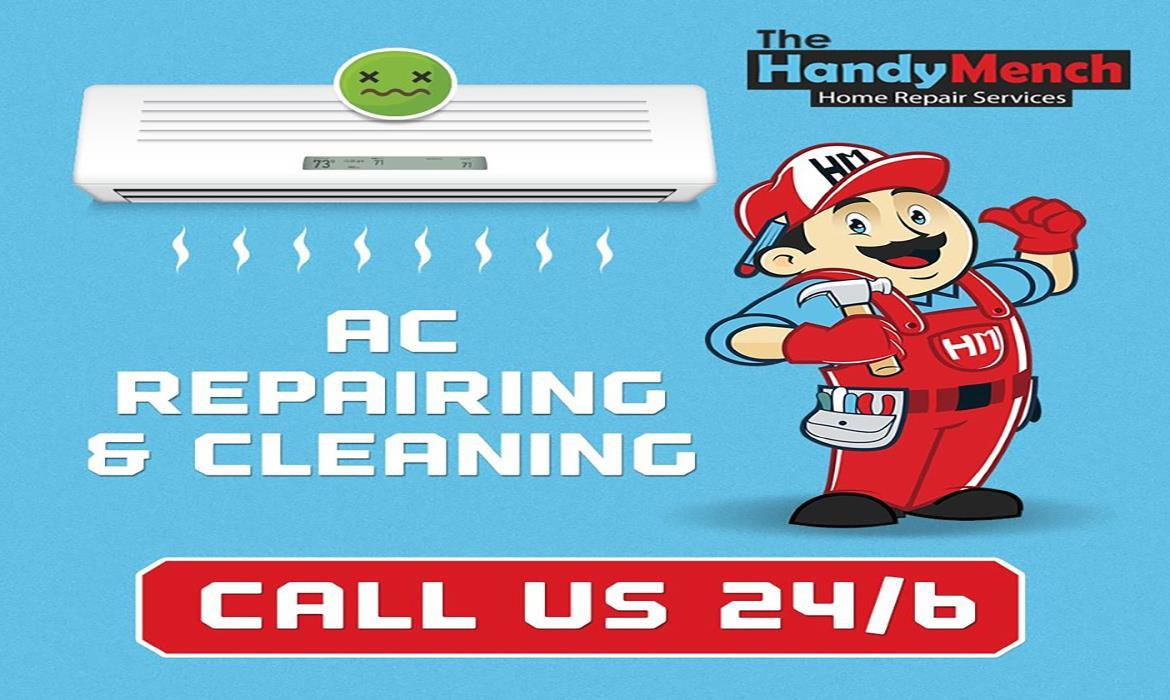 Air Conditioning Repair Jerusalem