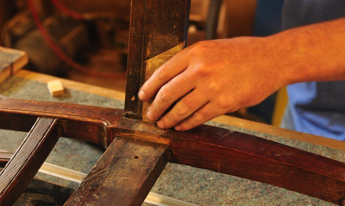 Handymench Furniture Repair And Embly